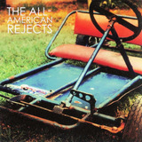 The All American Rejects Special Edition [cd] Importado Ori